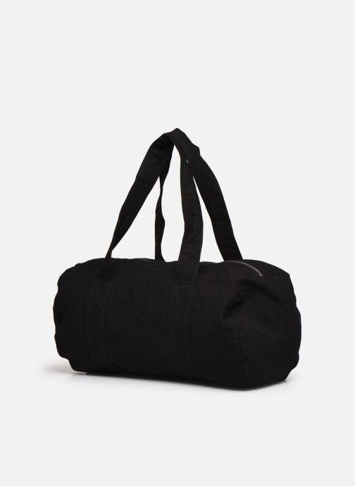 RIVE DROITE PARIS BALLU DUFFLE BAG (Noir) - Bagages chez Sarenza (439424)
