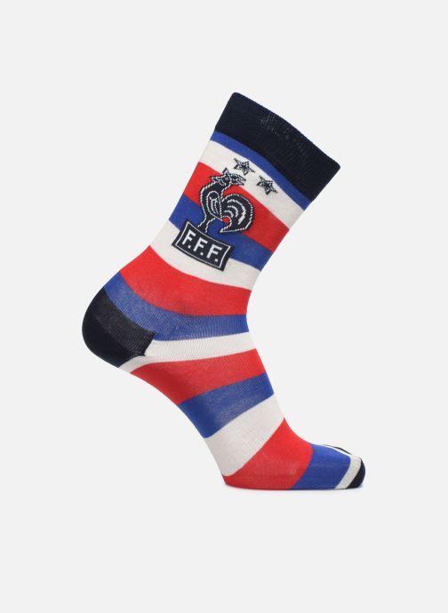 Chaussettes et collants Happy Socks FFF X HAPPY SOCKS Multicolore vue détail/paire