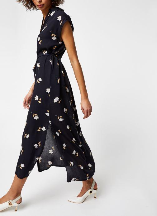 Vêtements Billabong Robe Little Flirt Noir vue bas / vue portée sac
