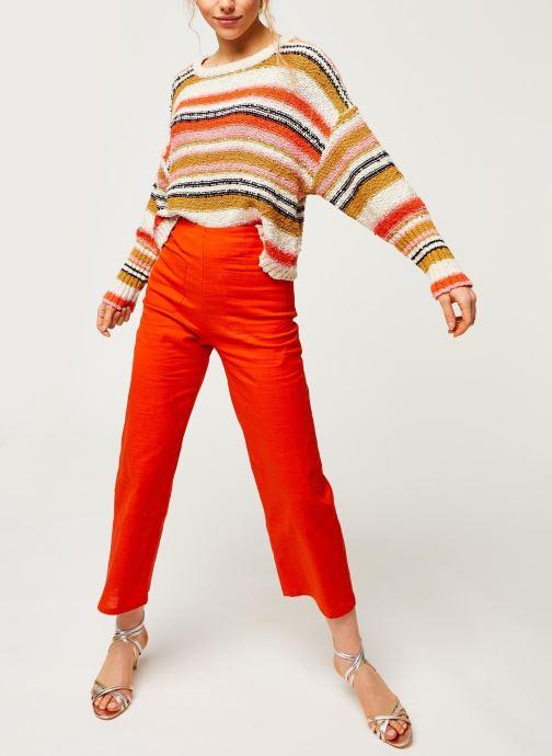 Billabong Pull Easy Going (Multicolore) - Vêtements (439448)