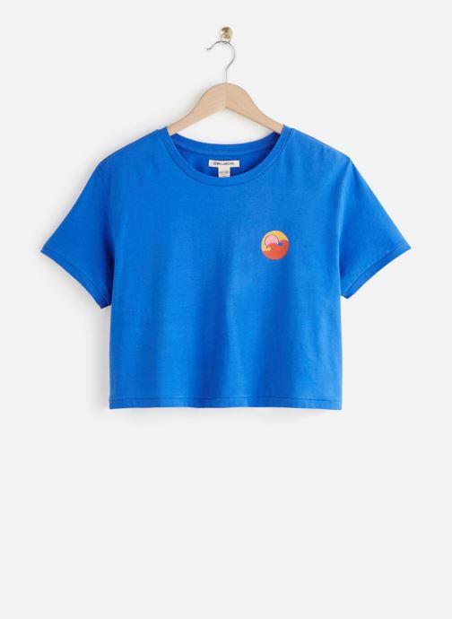 T-shirt- T-Shirt Party Waves Ss Tee