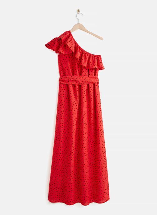 Vêtements Billabong Billabong X Sincerely Jules  Your Side Rouge vue bas / vue portée sac
