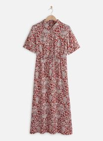 Robe midi - Dresses Pcangilica