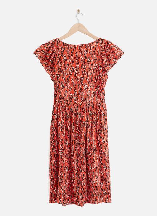 MKT Studio Robe midi - Dress Richti (Rouge) - Vêtements (439561)