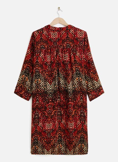 Vêtements MKT Studio Dress Ramlo Multicolore vue bas / vue portée sac