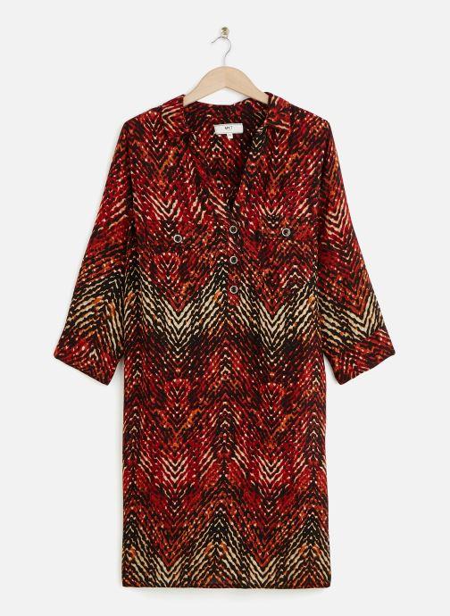 Vêtements MKT Studio Dress Ramlo Multicolore vue détail/paire