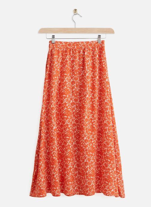 Vêtements MKT Studio Skirt Japoni Orange vue bas / vue portée sac