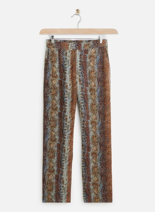 Pantalon droit - Pants Prunia