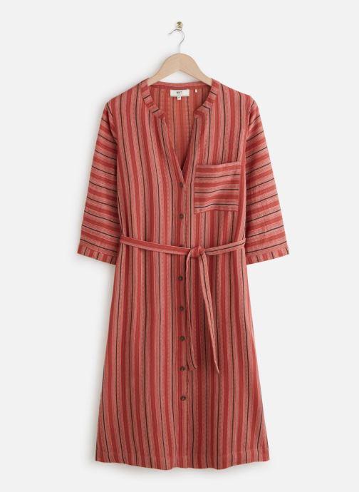 Vêtements MKT Studio Dress Ruben Marron vue détail/paire