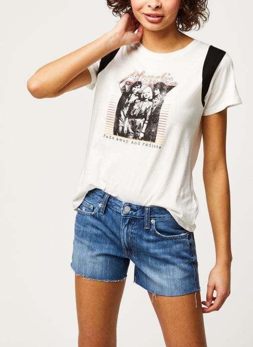 Tshirt Tonya Blondie