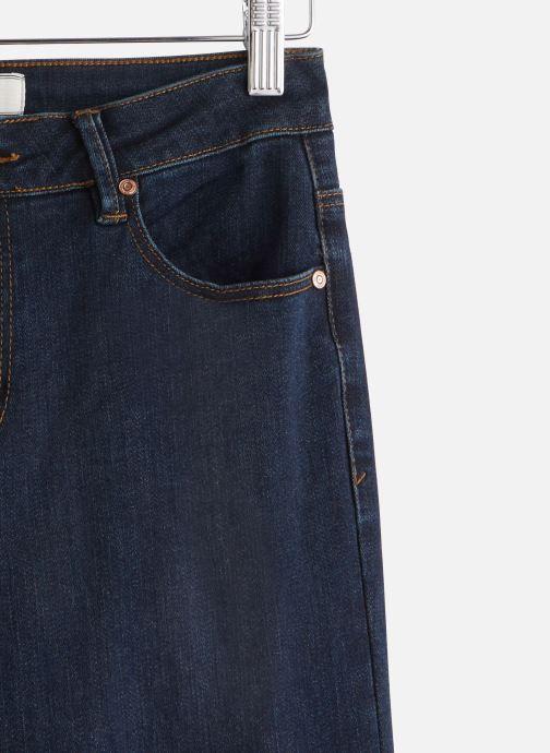 Kleding MKT Studio THE BIRKIN WILSON - PANTS Blauw model