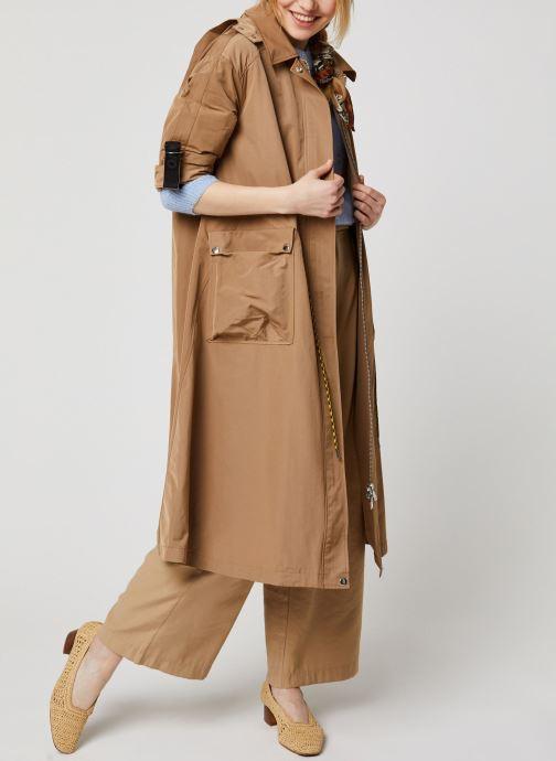 Vêtements Oakwood COSMIC Beige vue bas / vue portée sac
