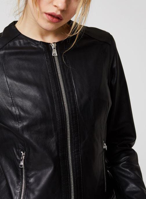 Vêtements Oakwood MICHELLE Noir vue face