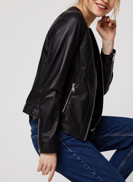Vêtements Oakwood MICHELLE Noir vue détail/paire