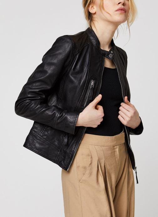 Vêtements Oakwood EACH Noir vue détail/paire