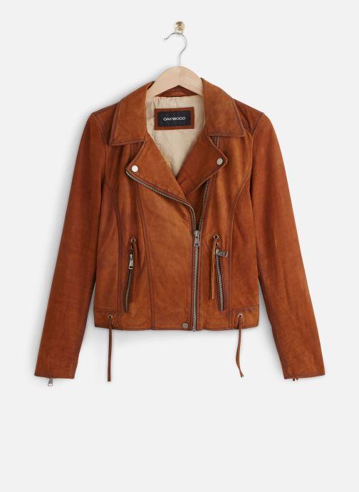 Vêtements Oakwood ANGIE Marron vue détail/paire