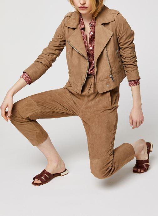 Vêtements Oakwood ZULINA Beige vue bas / vue portée sac