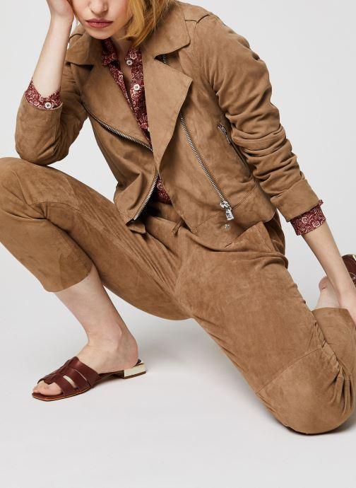 Vêtements Oakwood ZULINA Beige vue détail/paire