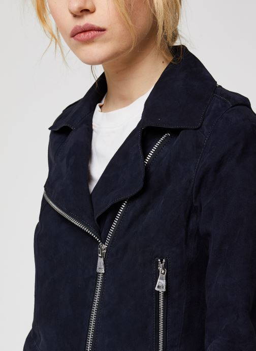 Vêtements Oakwood ZULINA Bleu vue face