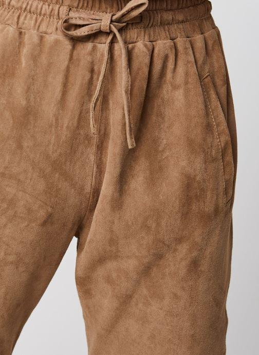 Vêtements Oakwood GIFT Beige vue face