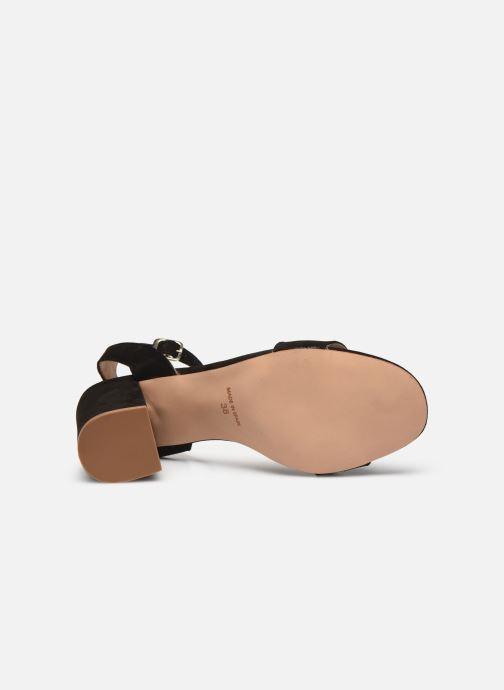 Bluegenex B-2115 (Noir) - Sandales et nu-pieds chez  (439695)