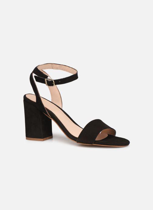 Sandali e scarpe aperte Bluegenex B-2115 Nero vedi dettaglio/paio