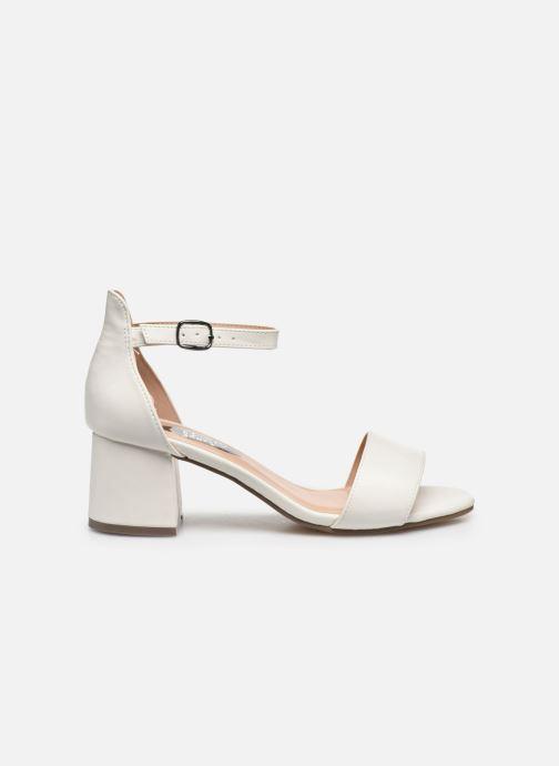 Sandalias I Love Shoes Thavoue Blanco vistra trasera