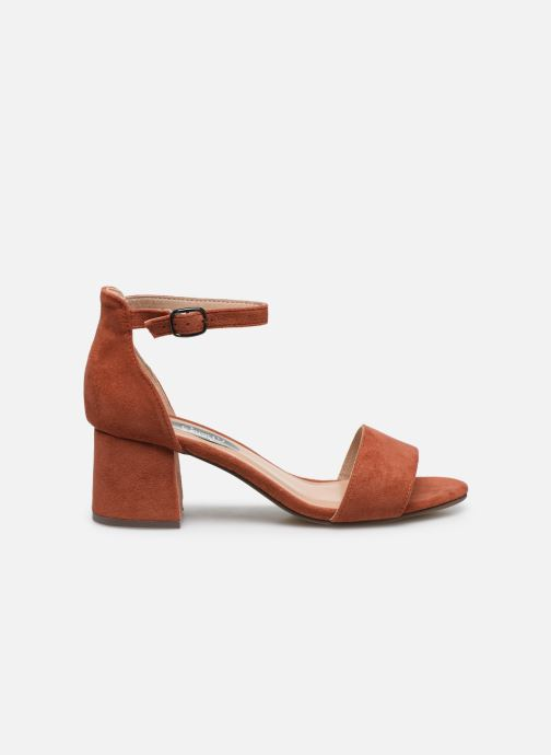 Sandalias I Love Shoes Thavoue Rojo vistra trasera