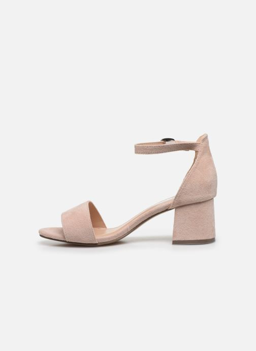 Sandalias I Love Shoes Thavoue Rosa vista de frente