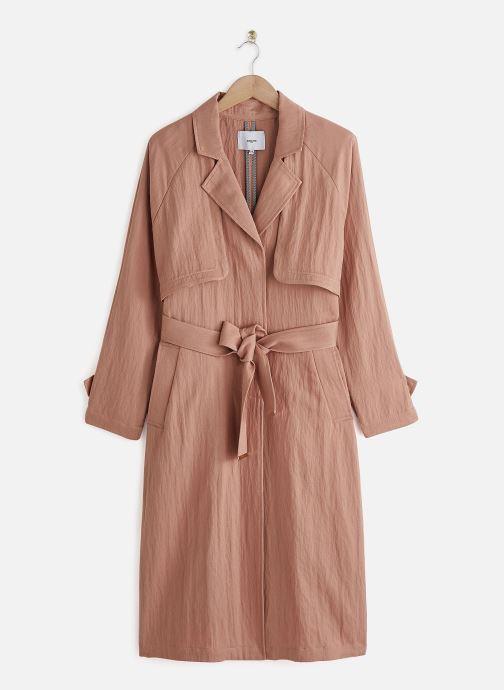 Vêtements Suncoo MANTEAU ELTON Beige vue détail/paire