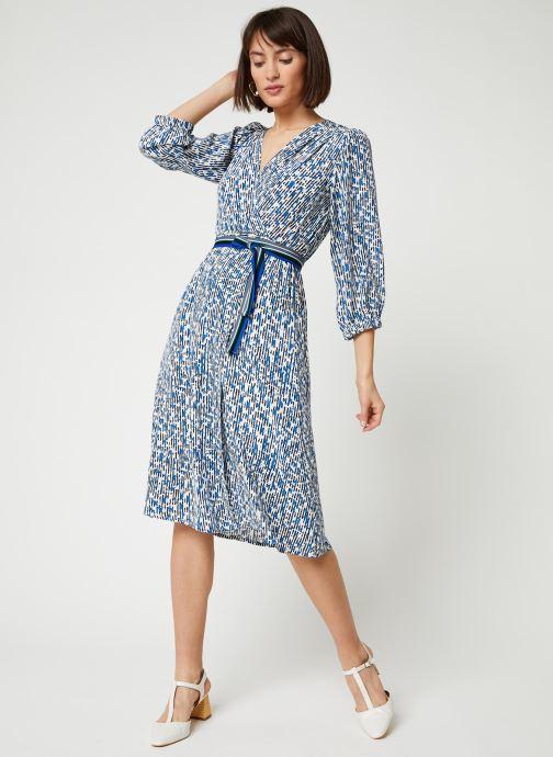 Suncoo Robe Carmela (Bleu) - Vêtements (439768)