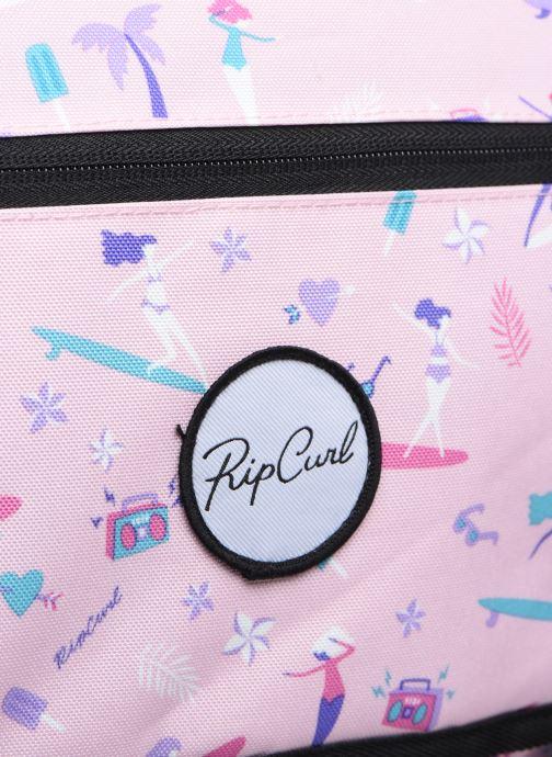 Scolaire Rip Curl SATCHEL 2020 Rose vue gauche