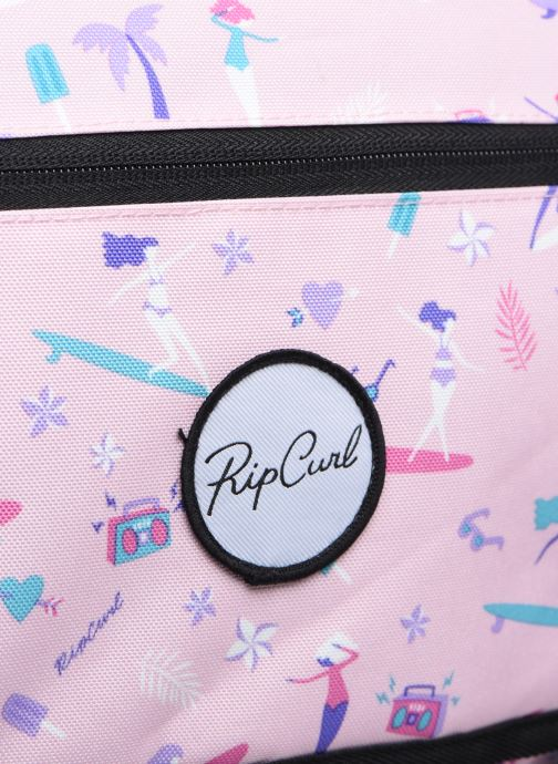 Per la scuola Rip Curl SATCHEL 2020 Rosa immagine sinistra