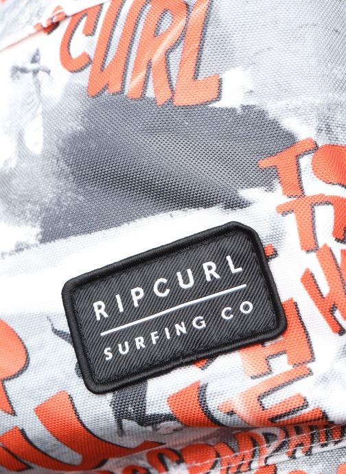Scolaire Rip Curl DOUBLE DOME BTS Gris vue gauche