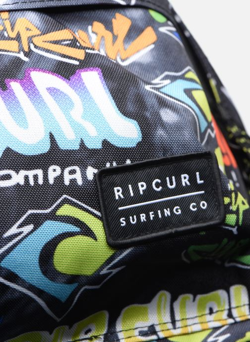 Scolaire Rip Curl DOUBLE DOME BTS Multicolore vue gauche