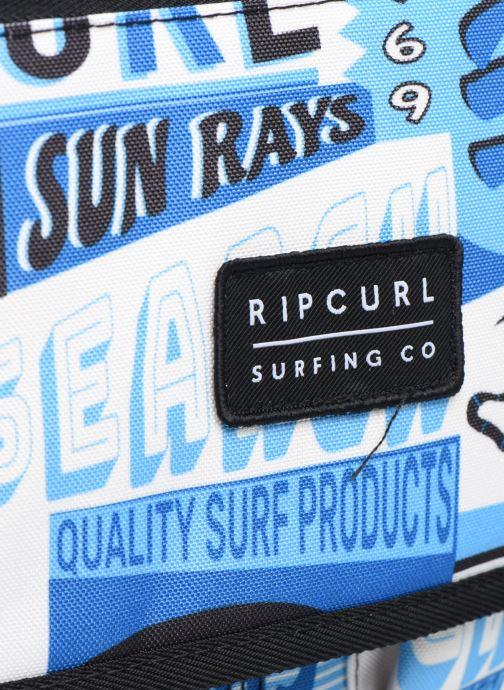 Scolaire Rip Curl SATCHEL BTS Bleu vue gauche