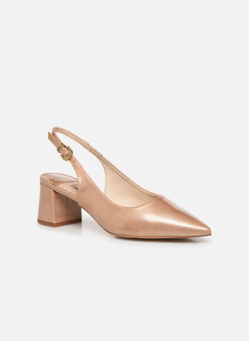 Sandalen Humat Malena Hebilla beige detaillierte ansicht/modell