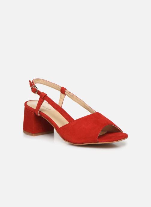 Sandali e scarpe aperte Humat Sm-101.2.81 Rosso vedi dettaglio/paio