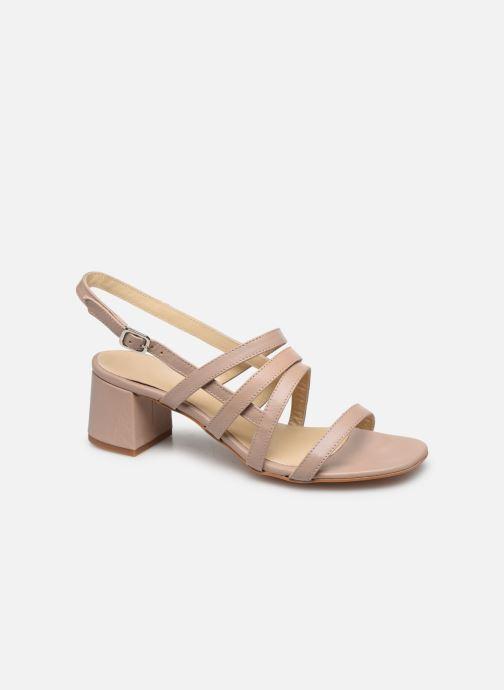 Sandales et nu-pieds Femme Sm-106.9.61