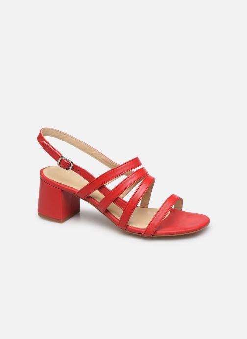 Sandales et nu-pieds Femme Sm-106.9.81