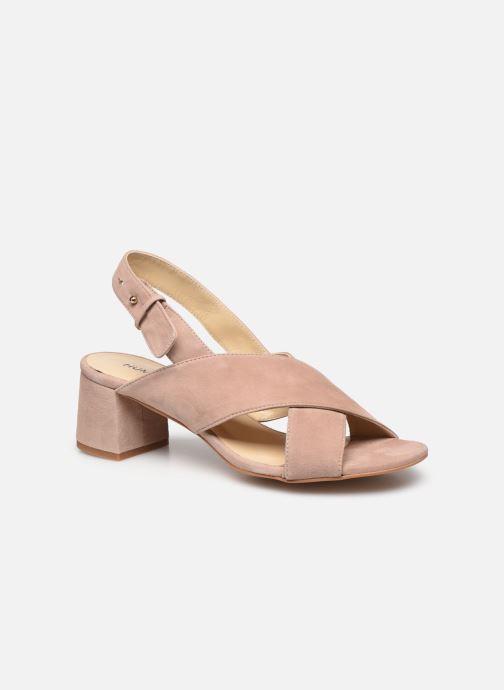 Sandales et nu-pieds Femme Sm-111.2.61