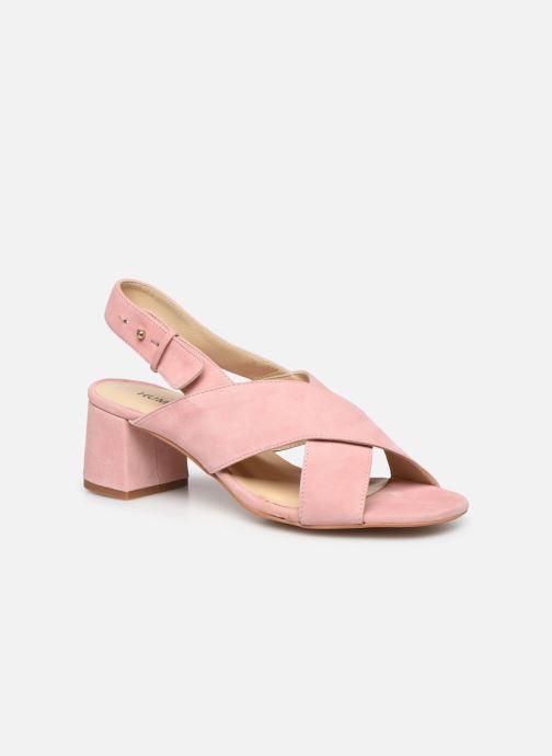 Sandales et nu-pieds Femme Sm-111.2.62