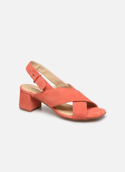 Sandales et nu-pieds Femme Sm-111.2.83