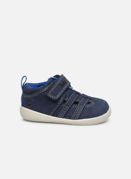 Sneakers Timberland Tree Sprout Fisherman Blauw achterkant