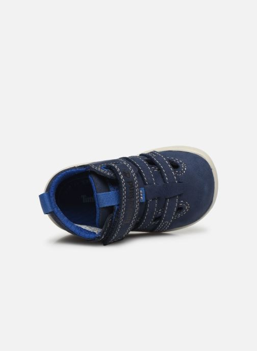 Sneakers Timberland Tree Sprout Fisherman Blauw links