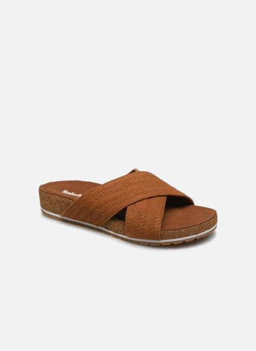 Mules et sabots Femme Malibu Waves Cross Slide