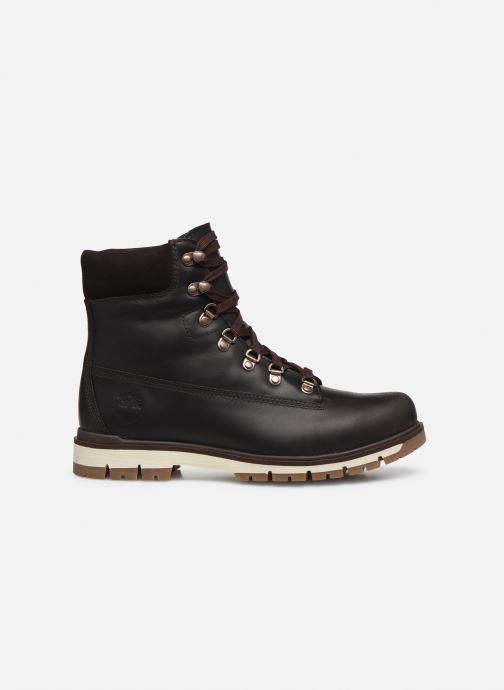 Bottines et boots Timberland Radford 6 D-Ring Boot WP Marron vue derrière
