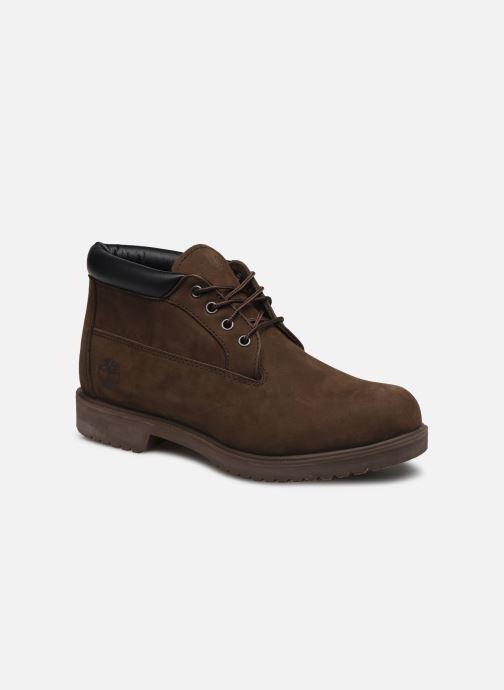 Boots en enkellaarsjes Heren TBL 1973 Newman Premium Chukka WP