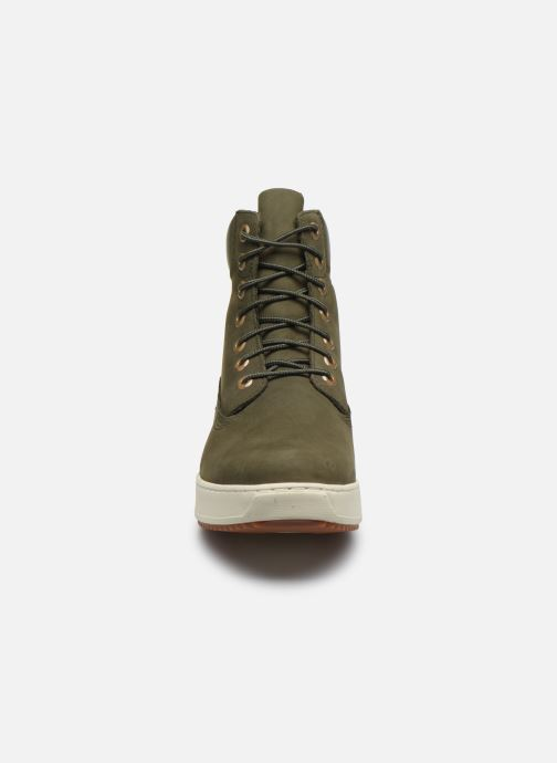 Ankle boots Timberland CityRoam Cupsole 6 Inch WP Boot Green model view