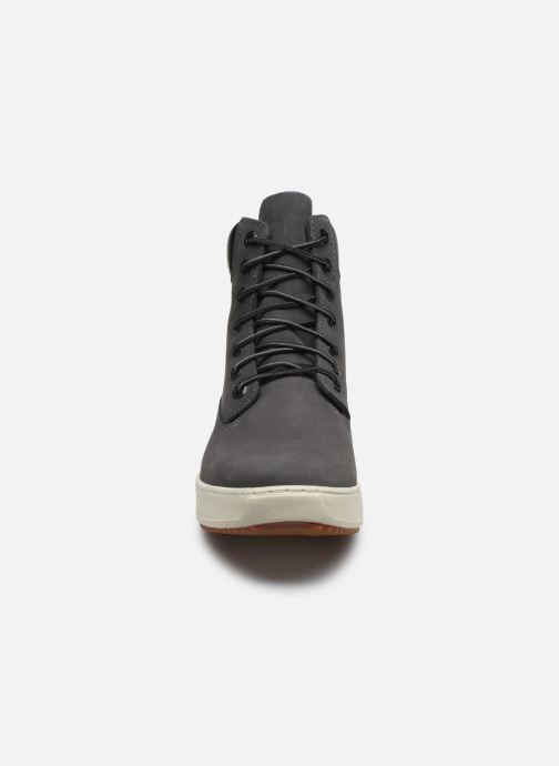 Bottines et boots Timberland CityRoam Cupsole 6 Inch WP Boot Gris vue portées chaussures